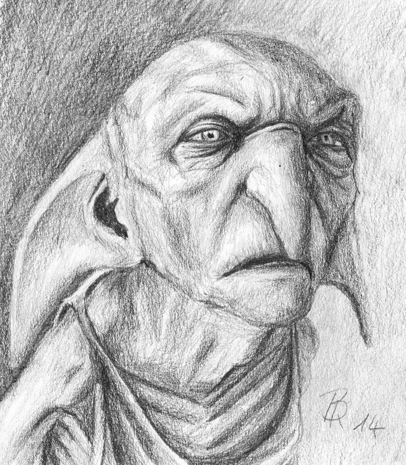 Kreacher-Harry-Potter