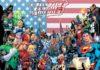 Liga de la Justicia: Cómics, películas, personajes, series y mucho más