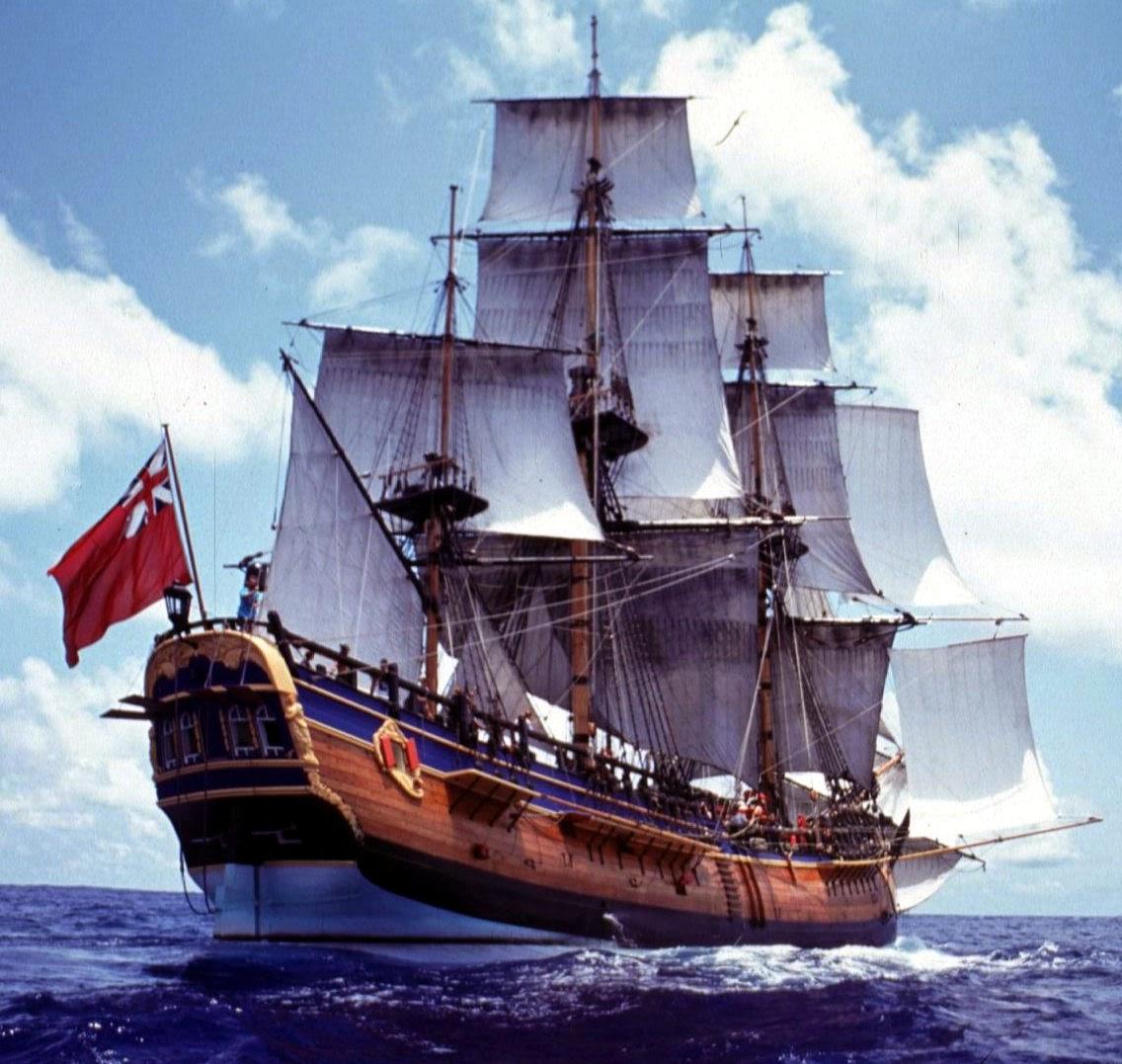 Conoce todo lo referente sobre los barcos de piratas del caribe - Todo sobre barcos ...