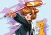 Cardcaptor sakura: manga, anime, película, personajes y más
