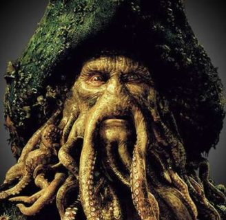 Davy Jones: historia, actor, frases, cofre y más