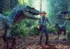 Parque Jurásico: Libros, Trilogía, Películas, Dinosaurios, Actores Y Más