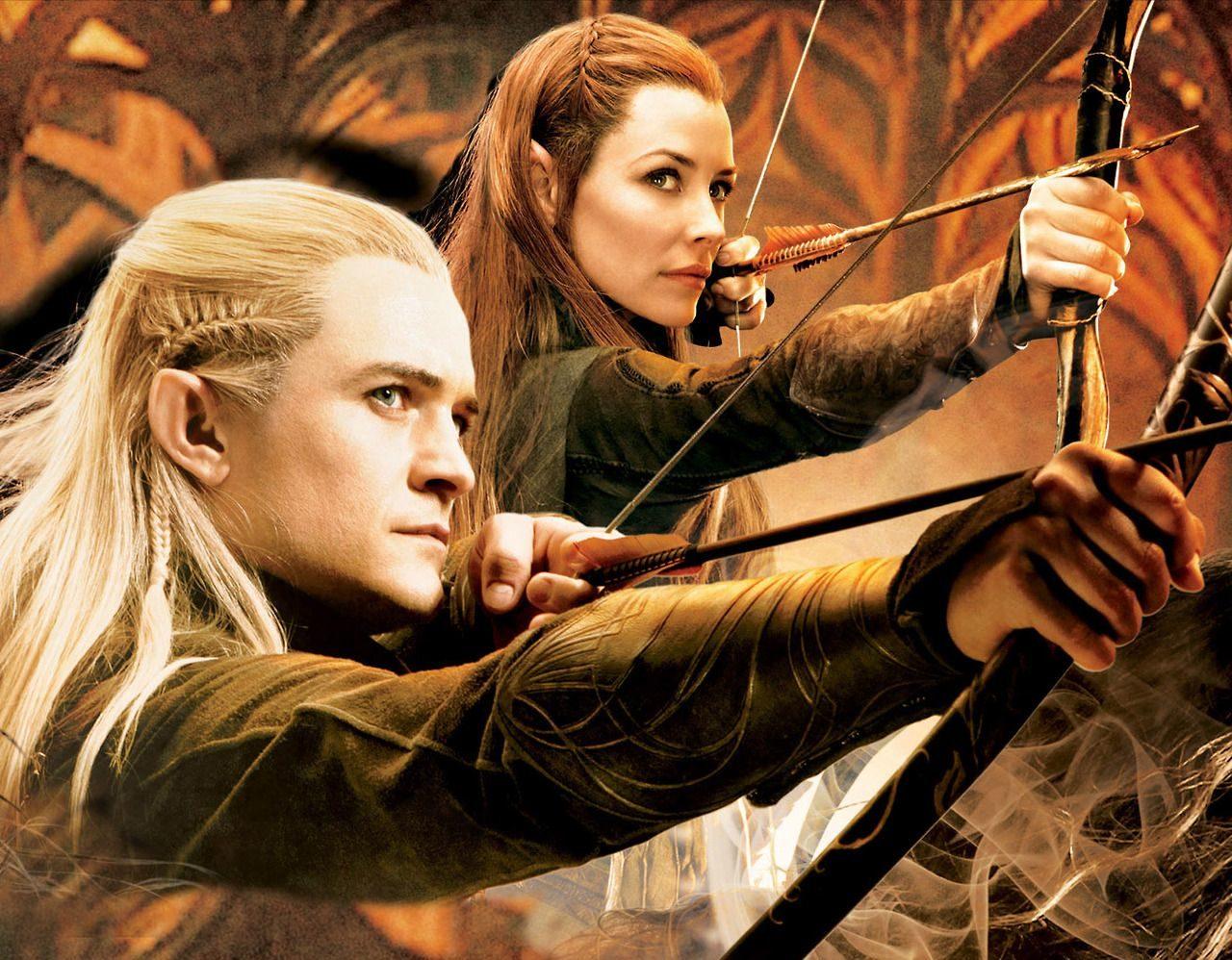 Legolas: actor, significado, madre y más sobre este personaje