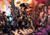 X-Men: Sus Cómics, Películas, Series, Personajes Y Mucho Más