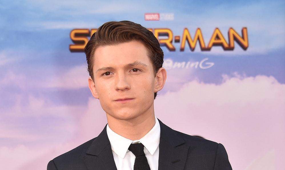 Actores de Spider Man