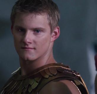 Conozca todo sobre Cato en los juegos del hambre