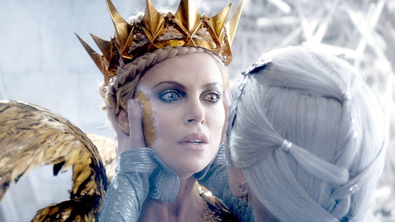 Eric asalta el puesto de hielo con la ayuda de Gryff y Bromwyn. Él trata de  ejecutar a Freya, sin embargo, es detenido por Ravenna.