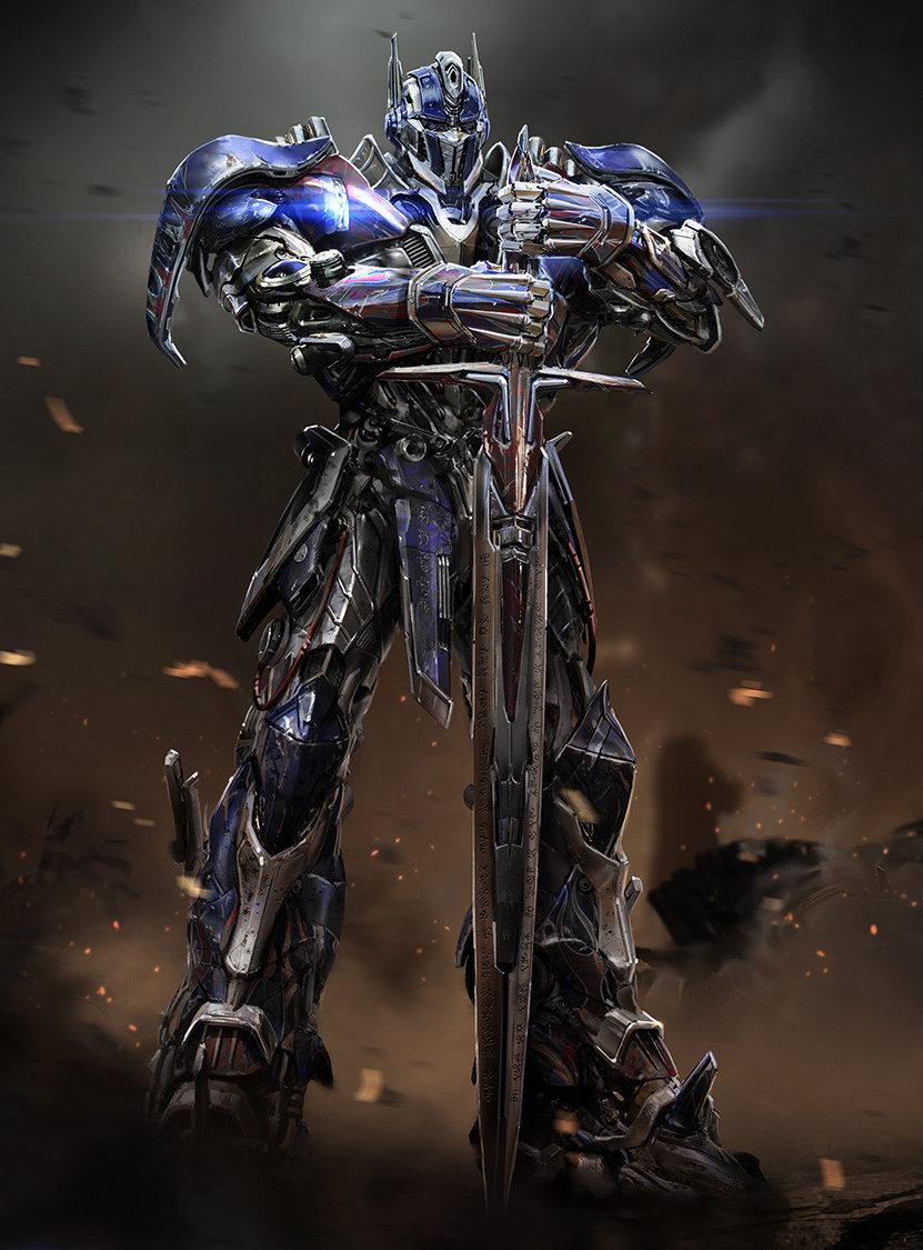 Transformers 1 1