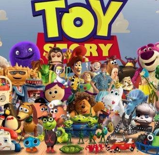 Conozcamos todo sobre laspelículas de Toy Story