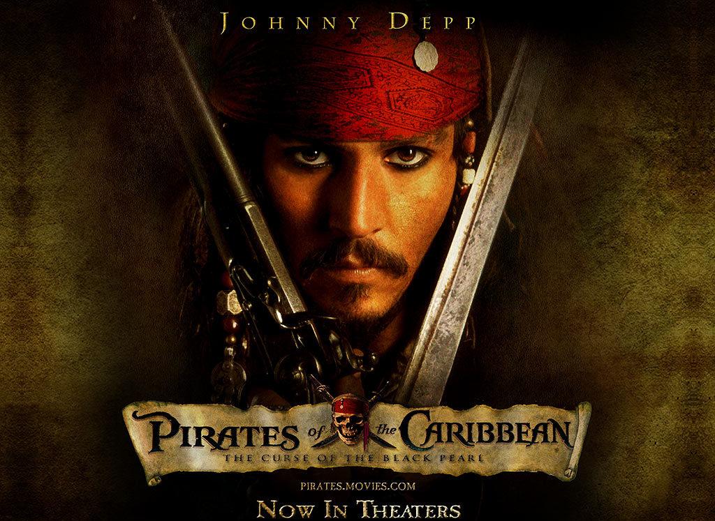 Piratas Del Caribe 1 Sinopsis Libro Reparto Actriz Y Mas