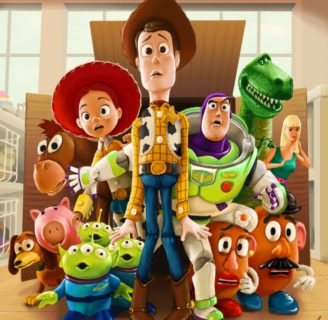 Conoce todo lo relacionado a los personajes de Toy Story