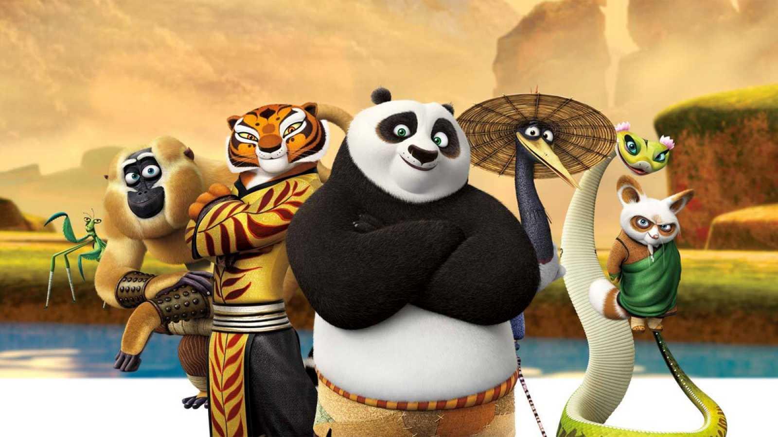 kung fu panda-1