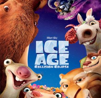 La era de hielo 5: sinopsis, personajes, doblaje, y mas