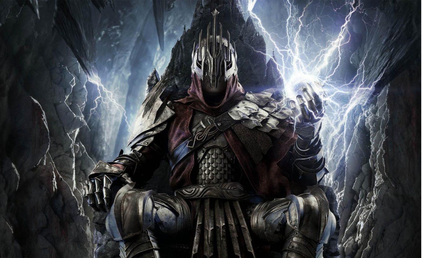 El Señor de los Anillos El Retorno del Rey 1