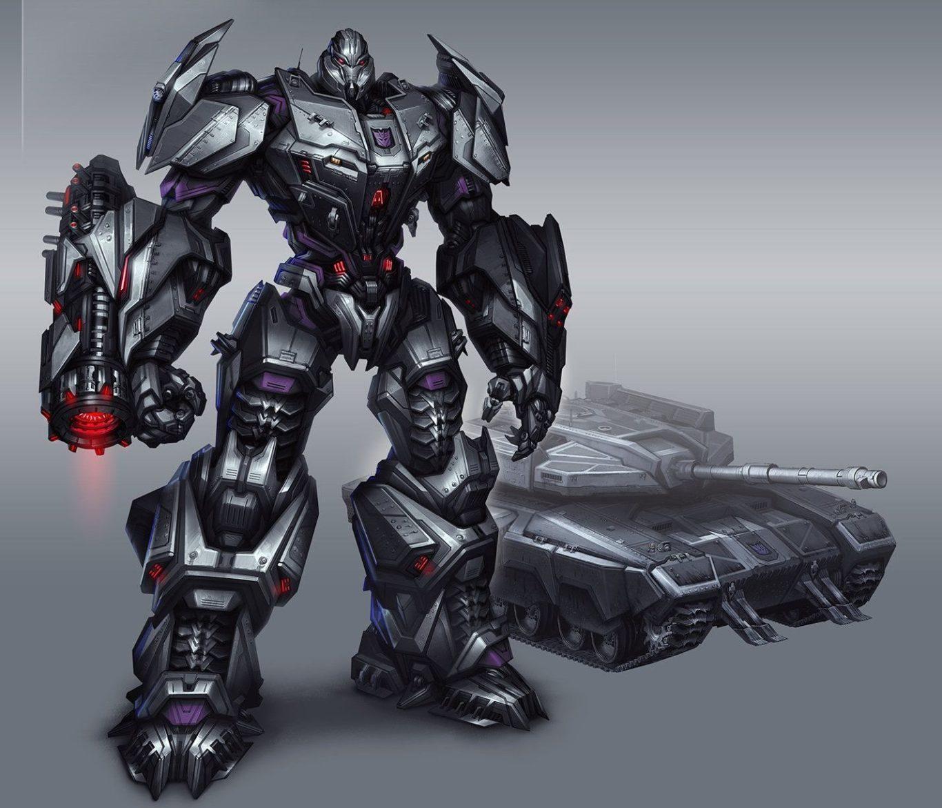 Transformers 1 3