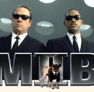Hombres de negro: ¿Qué son? Actores, películas, serie, comic, personajes y mucho más