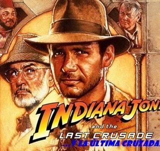 Conoce todo sobre Indiana Jones 3