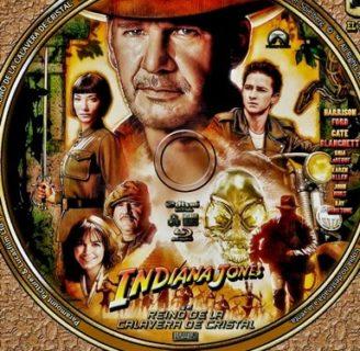 Conoce todo sobre Indiana Jones 4
