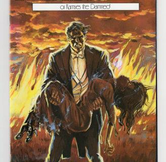La momia: sinopsis, libro, actores, actriz, saga, personajes y mucho más