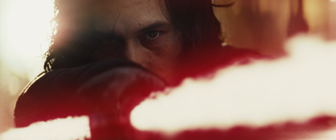 películas de Star Wars