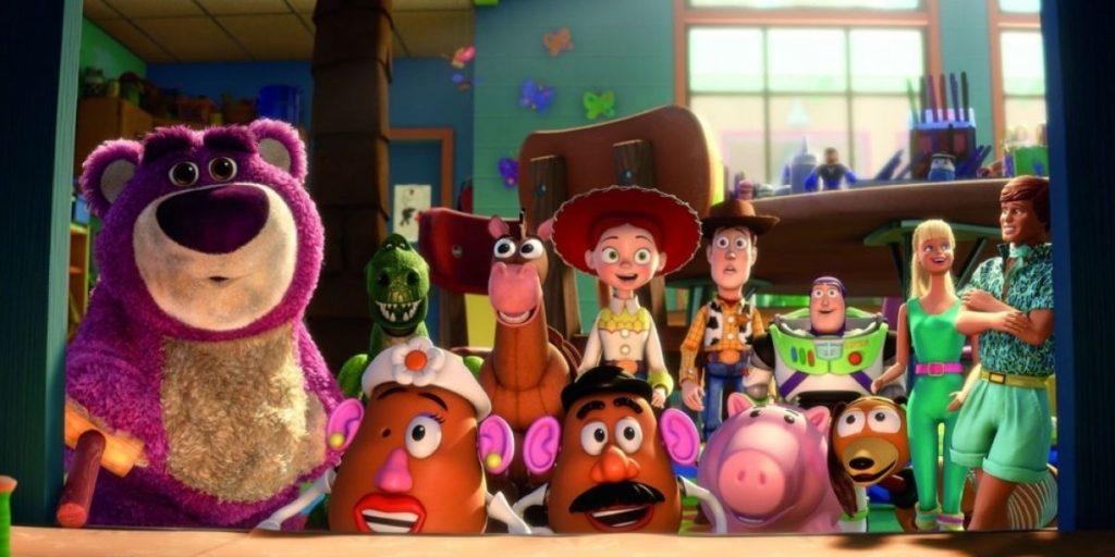 ... además se van a clasificar de acuerdo a su procedencia y a su clase.  (Si quieres saber más puedes leer el siguiente artículo  Personajes de Toy  Story) 402d2400545