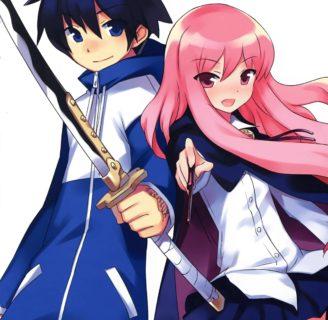 Zero no Tsukaima: sinopsis, manga, anime, personajes y más