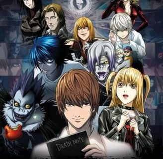 Death Note: sinopsis, historia, significado, manga, autor y mucho más
