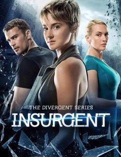 Divergente 2: libro, estreno, noticias y más de esta película