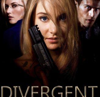 Conoce todo sobre Divergente la saga