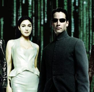 Matrix: sinopsis, argumento, directores, reparto y mucho más
