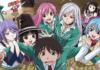 Rosario to Vampire: Sinopsis, managa, anime, personajes y mas