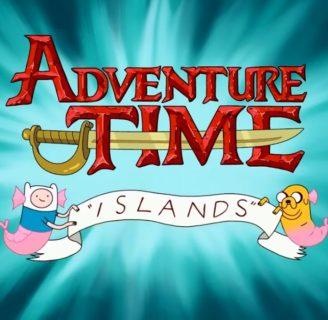 Hora de aventuras: historia, historia real, comic, libro, serie y mucho más