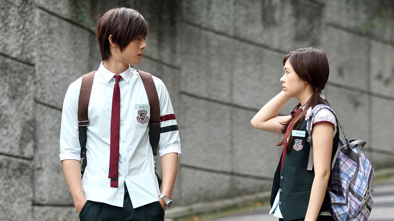 playful kiss-2