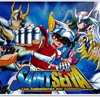 Saint Seiya: sinopsis, manga, películas, live action, anime, sagas y mucho más