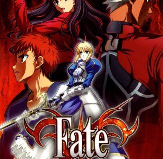 Fate Stay Night: trama, manga, anime, películas, personajes y mucho más