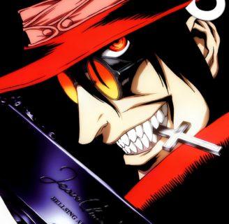 Hellsing: historia, manga, anime, película, significado, personajes y mucho más