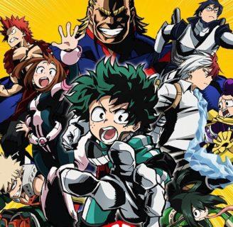 Boku no Hero Academia: Sinopsis, historia, manga, anime y mucho más