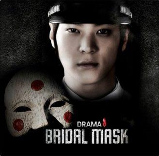 Bridal Mask: sinopsis, reparto, final y más