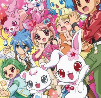 Descubre todo sobre Jewelpet: Magical Change