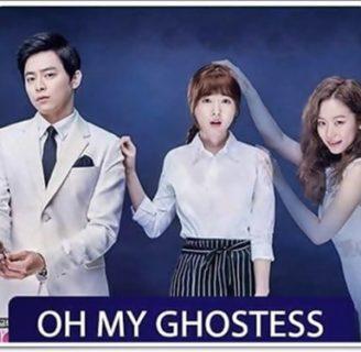 Oh My Ghostess: sinopsis, elenco, final y más