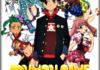 Punch Line: Argumento, manga, anime y mucho más