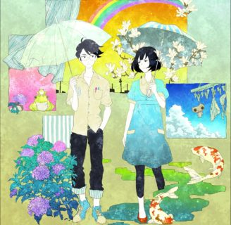The tatami galaxy: trama, manga, anime y más