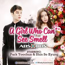 The Girl Who Can See Smells: todo lo que debes conocer