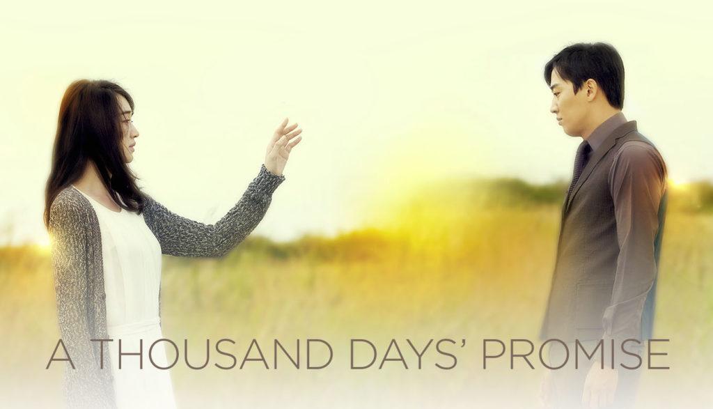 A Thousand Days' Promise