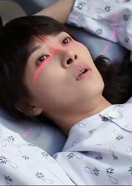 enfermedad terminal Lee Yeon en Scent of a Woman