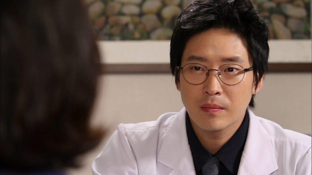 Chae Eun Seok en Scent of a Woman