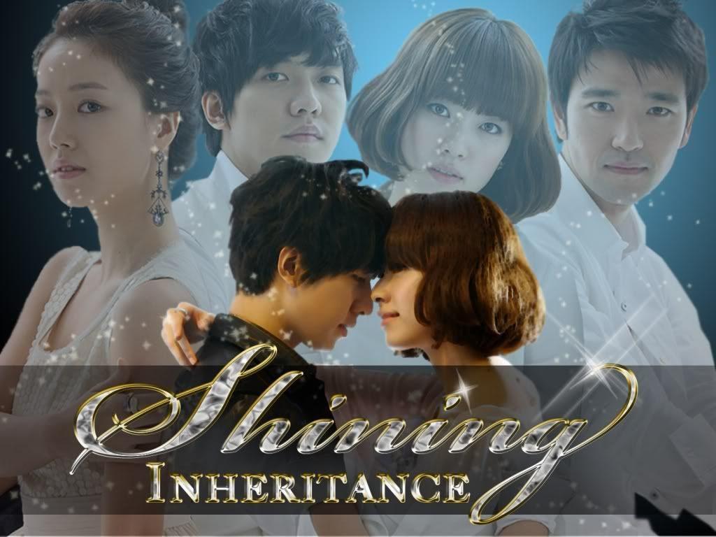 elenco de shining inheritance