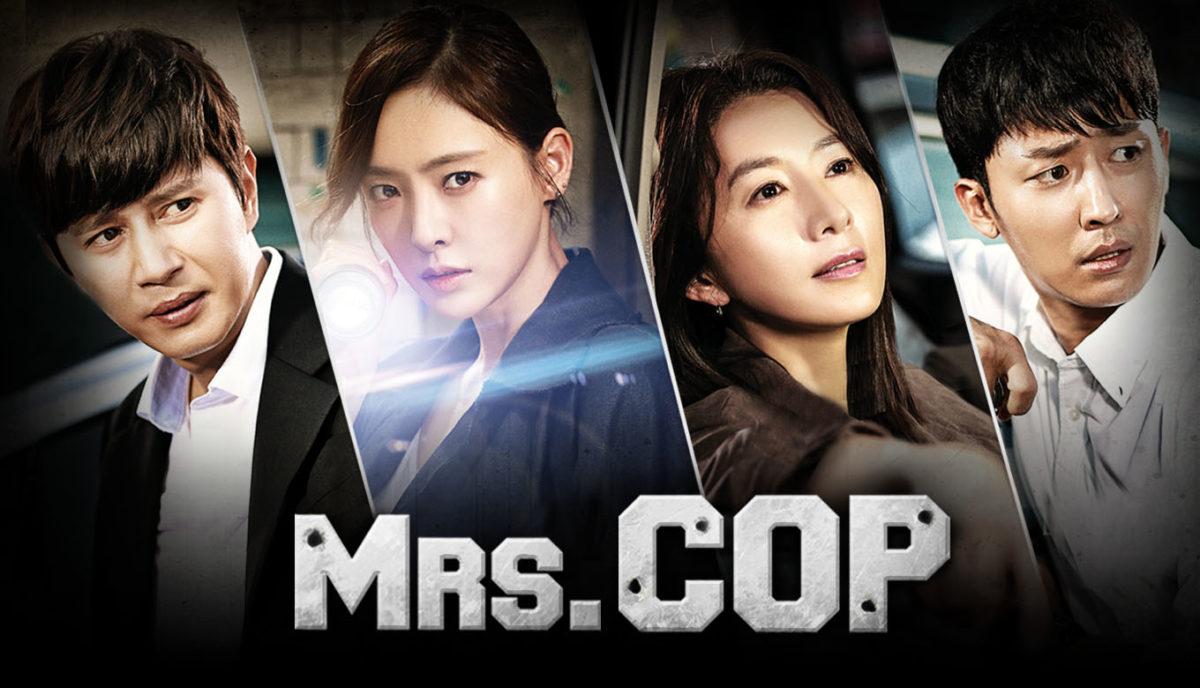 mrs. cop 2