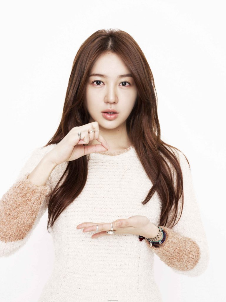 Yoon Eun Hye en Missing You