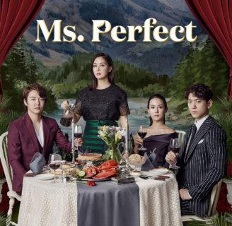 Ms. Perfect: sinopsis, reparto, reseña y mucho más
